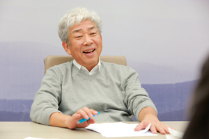 大﨑洋・吉本興業社長