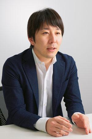 西川 将史 センチュリオン社長