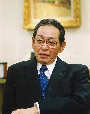 中村邦夫・パナソニック前社長