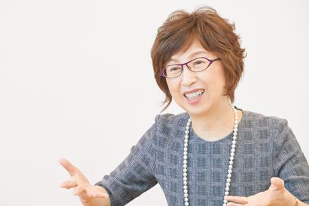 南場智子DeNA会長