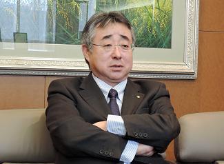 田中 亮一郎・第一交通産業社長
