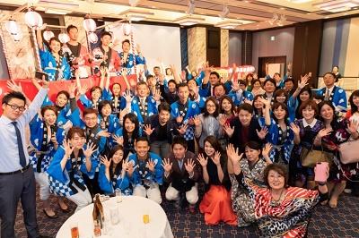 日本人グローバル化計画推進協会