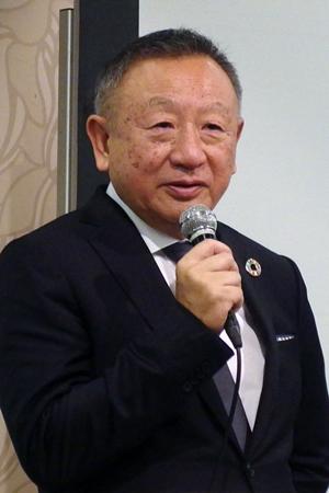 岩田彰一・アスクル社長