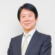 上田満弘氏