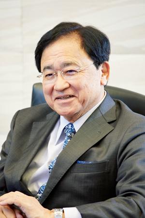 小林喜光・三菱ケミカルホールディングス会長