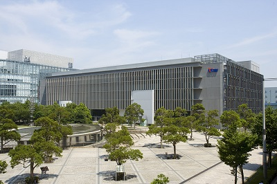 東京都立産業技術センター