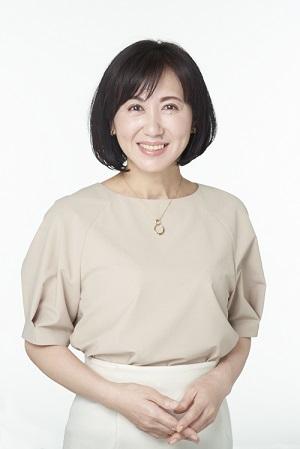 岩崎裕美子・ランクアップ社長