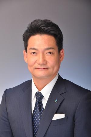 山本英明氏